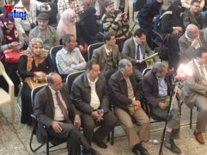 شباب الاشتراكي يحتفون بالوزيرة أروى عثمان في حفل تكريمي في العاصمة صنعاء (63)