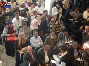 شباب الاشتراكي يحتفون بالوزيرة أروى عثمان في حفل تكريمي في العاصمة صنعاء (66)
