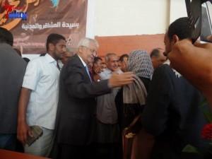 شباب الاشتراكي يحتفون بالوزيرة أروى عثمان في حفل تكريمي في العاصمة صنعاء (82)