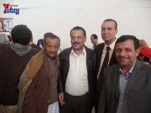 شباب الاشتراكي يحتفون بالوزيرة أروى عثمان في حفل تكريمي في العاصمة صنعاء (83)