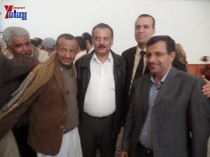 شباب الاشتراكي يحتفون بالوزيرة أروى عثمان في حفل تكريمي في العاصمة صنعاء (84)