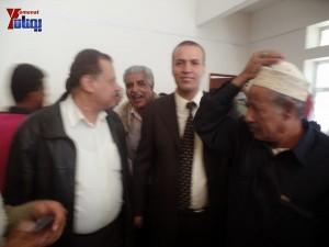 شباب الاشتراكي يحتفون بالوزيرة أروى عثمان في حفل تكريمي في العاصمة صنعاء (86)