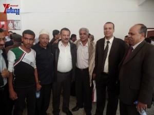 شباب الاشتراكي يحتفون بالوزيرة أروى عثمان في حفل تكريمي في العاصمة صنعاء (88)