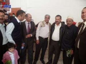 شباب الاشتراكي يحتفون بالوزيرة أروى عثمان في حفل تكريمي في العاصمة صنعاء (92)