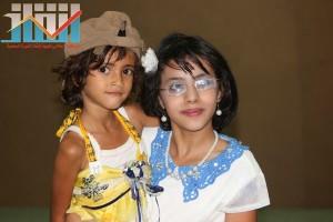 فعالية احياء الذكرى الـ15 لرحيل البردوني التي احيتها جبهة الانقاذ في بيت الثقافة بصنعاء (110)