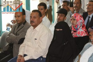 فعالية احياء الذكرى الـ15 لرحيل البردوني التي احيتها جبهة الانقاذ في بيت الثقافة بصنعاء (118)
