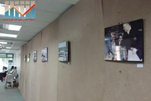 فعالية احياء الذكرى الـ15 لرحيل البردوني التي احيتها جبهة الانقاذ في بيت الثقافة بصنعاء (12)