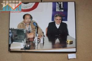 فعالية احياء الذكرى الـ15 لرحيل البردوني التي احيتها جبهة الانقاذ في بيت الثقافة بصنعاء (13)