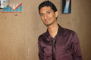 فعالية احياء الذكرى الـ15 لرحيل البردوني التي احيتها جبهة الانقاذ في بيت الثقافة بصنعاء (130)