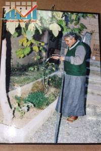 فعالية احياء الذكرى الـ15 لرحيل البردوني التي احيتها جبهة الانقاذ في بيت الثقافة بصنعاء (138)