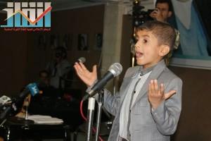 فعالية احياء الذكرى الـ15 لرحيل البردوني التي احيتها جبهة الانقاذ في بيت الثقافة بصنعاء (141)