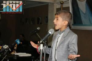 فعالية احياء الذكرى الـ15 لرحيل البردوني التي احيتها جبهة الانقاذ في بيت الثقافة بصنعاء (142)