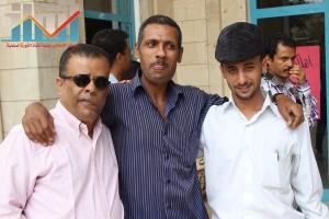 فعالية احياء الذكرى الـ15 لرحيل البردوني التي احيتها جبهة الانقاذ في بيت الثقافة بصنعاء (145)