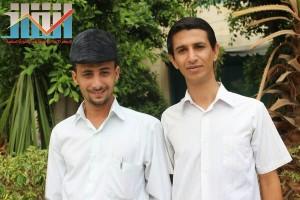 فعالية احياء الذكرى الـ15 لرحيل البردوني التي احيتها جبهة الانقاذ في بيت الثقافة بصنعاء (148)