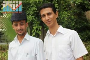 فعالية احياء الذكرى الـ15 لرحيل البردوني التي احيتها جبهة الانقاذ في بيت الثقافة بصنعاء (149)