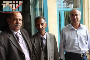 فعالية احياء الذكرى الـ15 لرحيل البردوني التي احيتها جبهة الانقاذ في بيت الثقافة بصنعاء (152)
