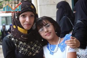 فعالية احياء الذكرى الـ15 لرحيل البردوني التي احيتها جبهة الانقاذ في بيت الثقافة بصنعاء (161)