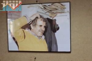 فعالية احياء الذكرى الـ15 لرحيل البردوني التي احيتها جبهة الانقاذ في بيت الثقافة بصنعاء (4)