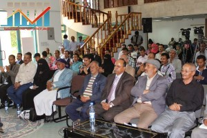 فعالية احياء الذكرى الـ15 لرحيل البردوني التي احيتها جبهة الانقاذ في بيت الثقافة بصنعاء (55)