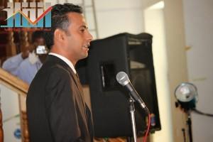 فعالية احياء الذكرى الـ15 لرحيل البردوني التي احيتها جبهة الانقاذ في بيت الثقافة بصنعاء (65)