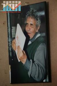 فعالية احياء الذكرى الـ15 لرحيل البردوني التي احيتها جبهة الانقاذ في بيت الثقافة بصنعاء (69)