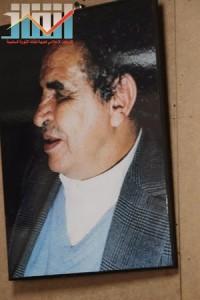 فعالية احياء الذكرى الـ15 لرحيل البردوني التي احيتها جبهة الانقاذ في بيت الثقافة بصنعاء (70)