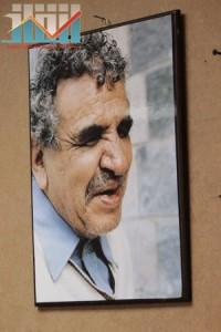 فعالية احياء الذكرى الـ15 لرحيل البردوني التي احيتها جبهة الانقاذ في بيت الثقافة بصنعاء (71)