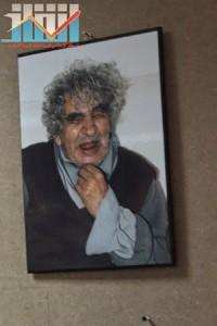 فعالية احياء الذكرى الـ15 لرحيل البردوني التي احيتها جبهة الانقاذ في بيت الثقافة بصنعاء (74)