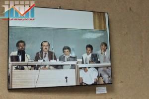 فعالية احياء الذكرى الـ15 لرحيل البردوني التي احيتها جبهة الانقاذ في بيت الثقافة بصنعاء (8)
