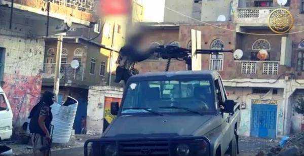 نتيجة بحث الصور عن تنظيم القاعدة في تعز