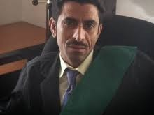 القاضي احمد الذبحاني