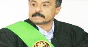 القاضي محسن علوان