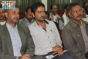 المؤتمر الصحفي لتنظيمية حملة  (11)