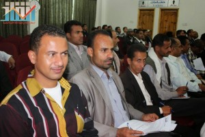 المؤتمر الصحفي لتنظيمية حملة  (13)