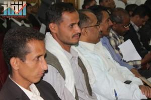 المؤتمر الصحفي لتنظيمية حملة  (14)