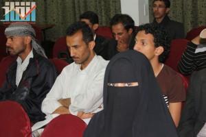 المؤتمر الصحفي لتنظيمية حملة  (15)