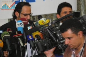 المؤتمر الصحفي لتنظيمية حملة  (20)