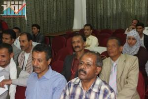 المؤتمر الصحفي لتنظيمية حملة  (23)