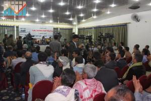 المؤتمر الصحفي لتنظيمية حملة  (24)