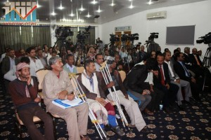 المؤتمر الصحفي لتنظيمية حملة  (26)