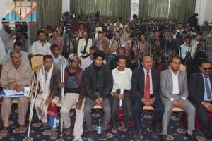 المؤتمر الصحفي لتنظيمية حملة  (29)