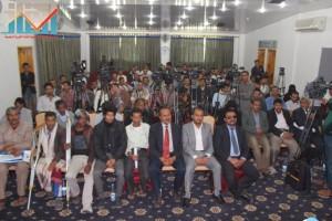 المؤتمر الصحفي لتنظيمية حملة  (30)