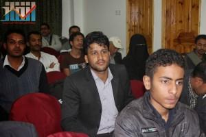 المؤتمر الصحفي لتنظيمية حملة  (3)