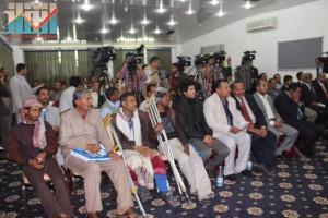 المؤتمر الصحفي لتنظيمية حملة  (33)