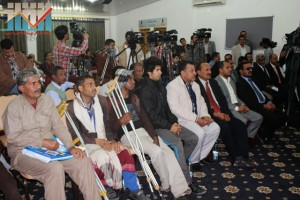 المؤتمر الصحفي لتنظيمية حملة  (35)
