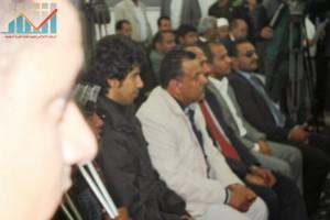 المؤتمر الصحفي لتنظيمية حملة  (37)