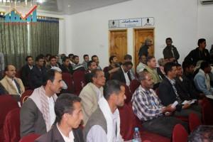 المؤتمر الصحفي لتنظيمية حملة  (39)