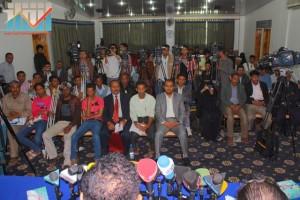 المؤتمر الصحفي لتنظيمية حملة  (6)