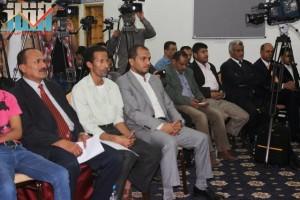 المؤتمر الصحفي لتنظيمية حملة  (8)