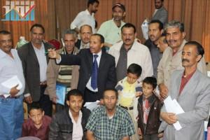 المؤتمر الصحفي للجنة التربية و التعليم في جبهة إنقاذ الثورة عن فساد و أخونة التعليم (107)